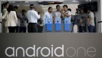 Android One Launch in New Delhi