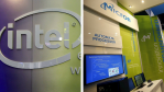 Intel and Micron