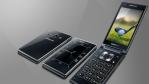 Samsung Flip Phone: G9198
