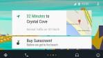 Android Auto Screenshot