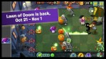 Plants vs. Zombies' Lawn of Doom 2