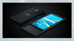 The Blackberry Priv
