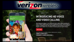 Verizon Wireless Advanced Calling