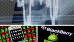 Blackberry To Release More Android-Powered Models