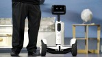 Segway Robot--Not Your Ordinary Hover Board