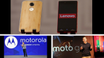 Lenovo and Moto Mobility