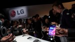 LG just launched the LG G6 at the MWC 2017