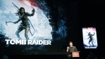 Game Maker Square Enix's Holds Event At E3 Conference