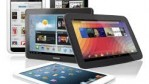 Android Gains Q3 Tablet Market Share