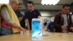 Red iPhone 7, Apple, iPhone 7 plus