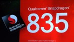 Qualcomm Snapdragon 835 Specs