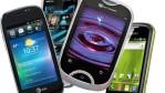 Budget Smartphones Growth