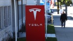 Tesla Shares Drop 5 Percent After Earnings Report Release