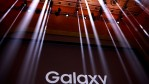 A Samsung Galaxy Product Launch Event