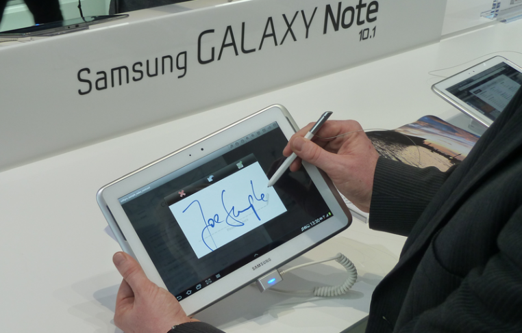 e-Signature Apps for Android