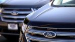 Ford Recalls Almost Half Million Vehicles To Fix Engine Fire Issues, And Door Problems