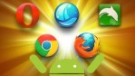 Top Web Browsers for Android