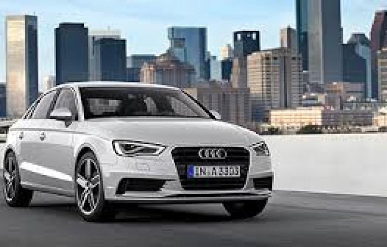 Audi 4G