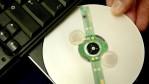 CD Piracy Prevention