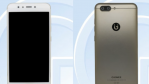 Leaked Gionee S10 and S10 Plus Specifications and features