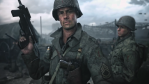 'Call Of Duty': WWII: Female Soldiers In Multiplayer, PS4 Pro Support