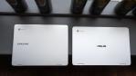 Samsung Chromebook Pro goes against the ASUS Chromebook Flip C302CA