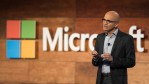 Microsoft CEO Satya Nadella addresses shareholders during the 2016 Microsoft Annual Shareholders Meeting at the Meydenbauer Center.