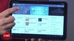 Motorola Android Tablet
