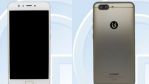 Gionee S10 Leaked Images Confirm Device Will Have Four Cameras