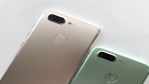 Gionee S10 Leaks In Three Different Colors-Blue, Gold, Green