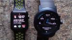 LG Watch Sport vs Apple Watch Series 2