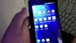 Tizen-OS Phone