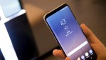 Samsung Unveils New Galaxy S8 Phone