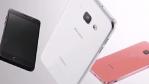 Samsung Galaxy Feel Launched