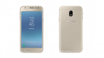 Samsung Galaxy J3 2017 leak