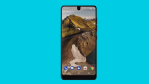 Essential Phone Launched