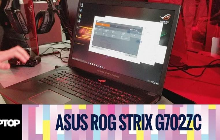 Asus Ryzen Laptop