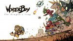Wonder Boy: The Dragon's Trap