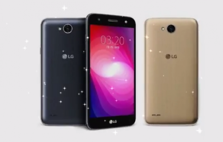 LG X500 Launched