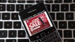 Online Shoppers Search For Cyber Monday Deals
