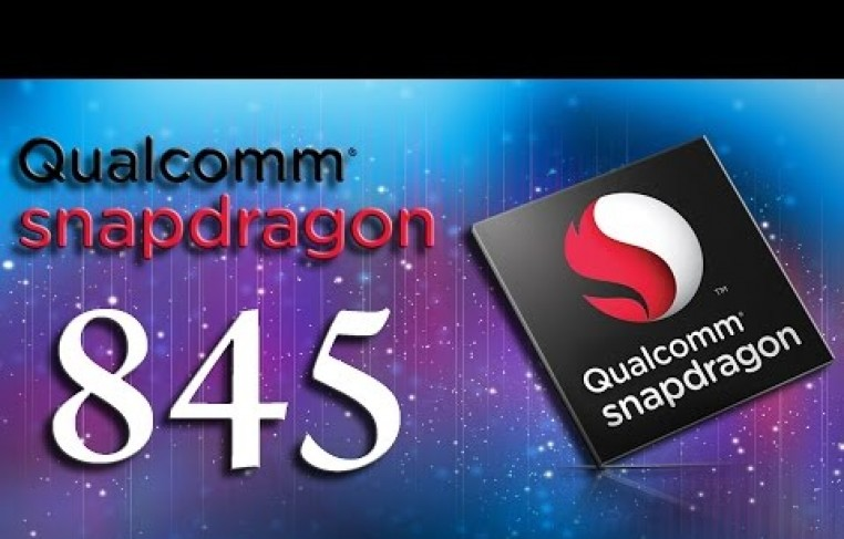 Snapdragon 845 SoC