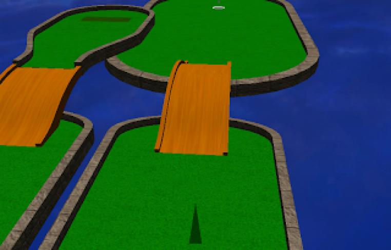 minigolf 1